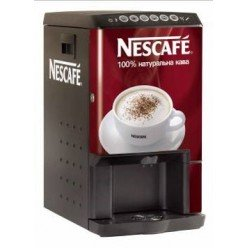 Nescafe Mini