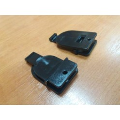 0380010459NA/L PIPES SUPPORT PLATE (держатель носиков)